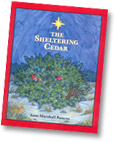 The Sheltering Cedar by Anne Runyon